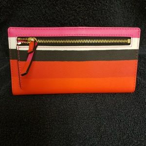 Kate Spade Womens MultiColor Wallet *NWT*